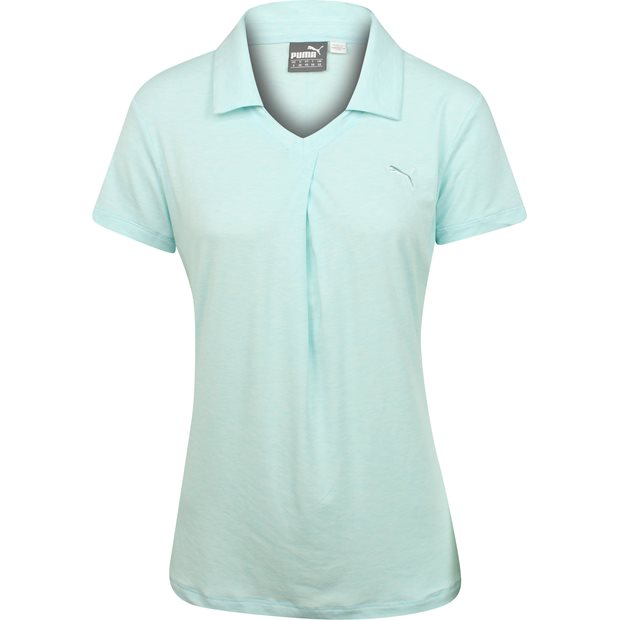 Puma Pleat Shirt Apparel