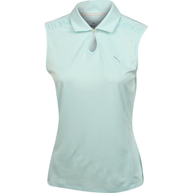 Puma Key Sleeveless Shirt Apparel