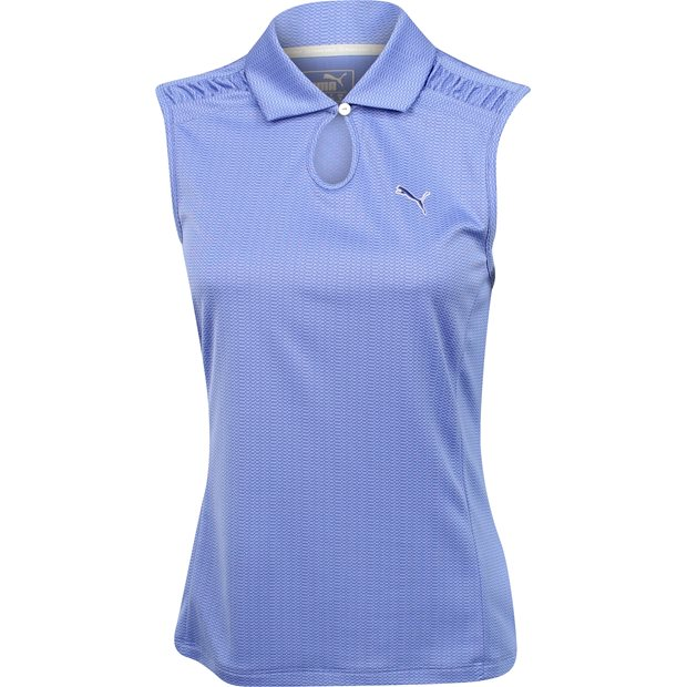Puma Key Sleeveless Shirt Apparel