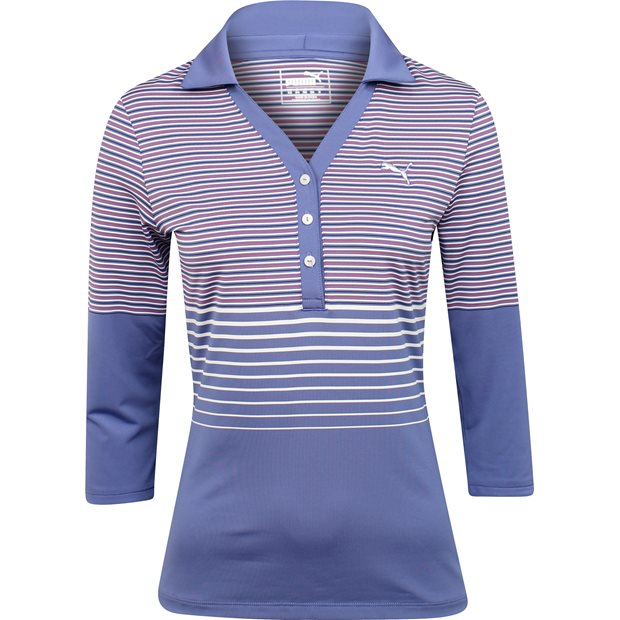 Puma 3/4 Shirt Apparel
