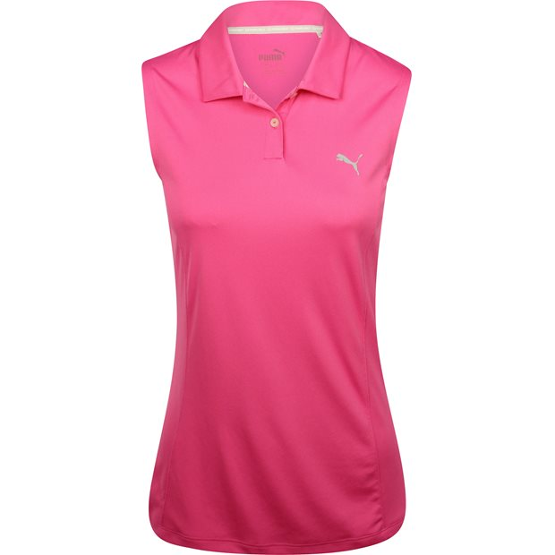 Puma Pounce Sleeveless Shirt Apparel