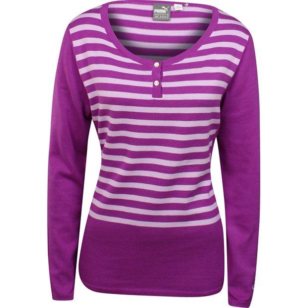 Puma Scoopneck Sweater Sweater Apparel
