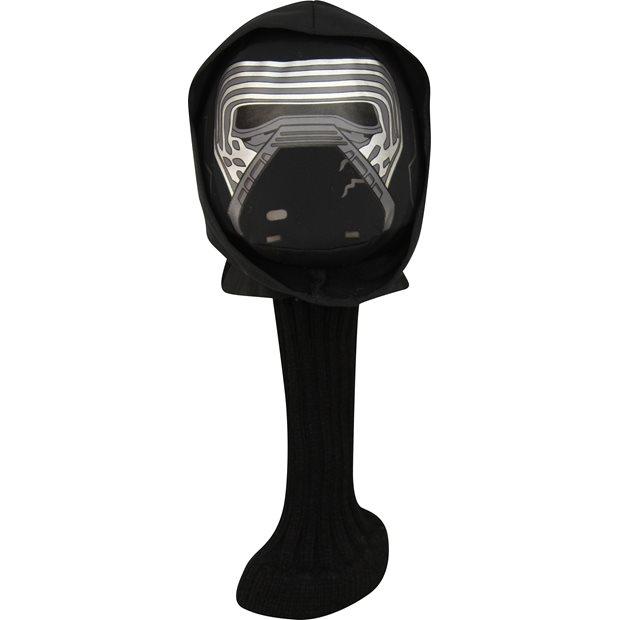 Star Wars Kylo Ren Headcover Accessories