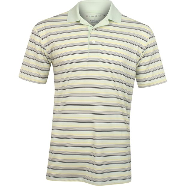 Oxford Cowan Shirt Apparel