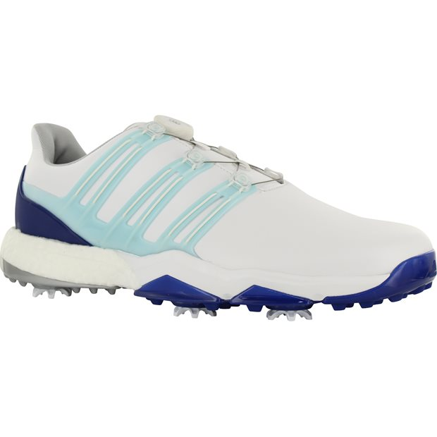 Adidas Powerband BOA Boost Golf Shoe Shoes