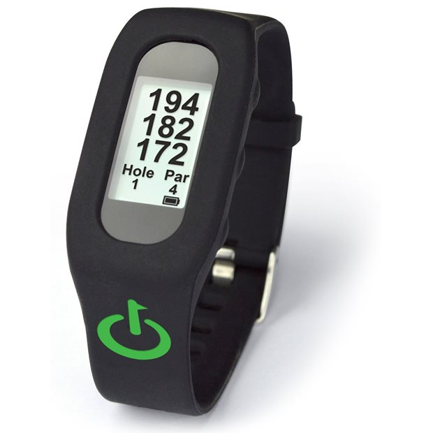 TLink GPS Golf Watch GPS/Range Finders Accessories