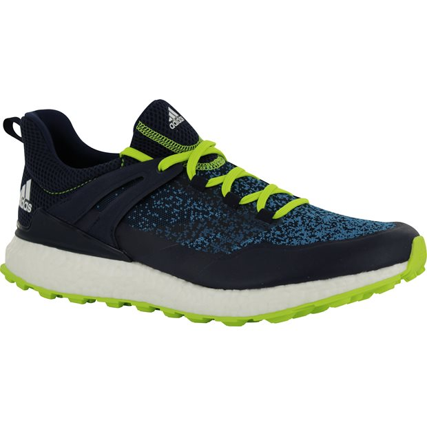 Adidas CrossKnit Boost Spikeless Shoes