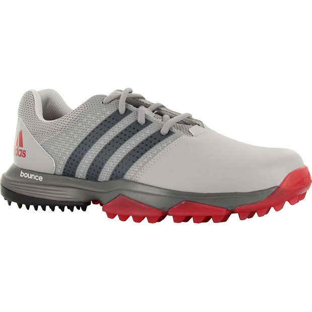 Adidas 360 Traxion Bounce Spikeless Shoes