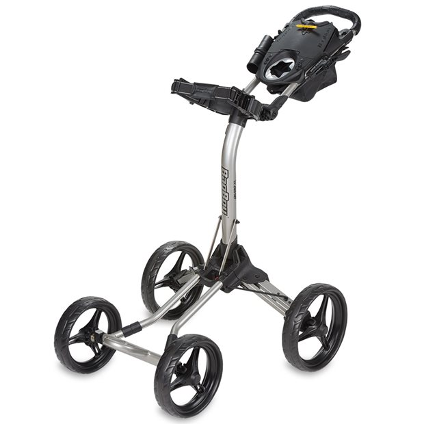 Bag Boy Quad XL Pull Cart Accessories