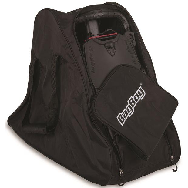 Bag Boy Carry Bag - Three Wheel Series Bag/Cart Accessories Accessories