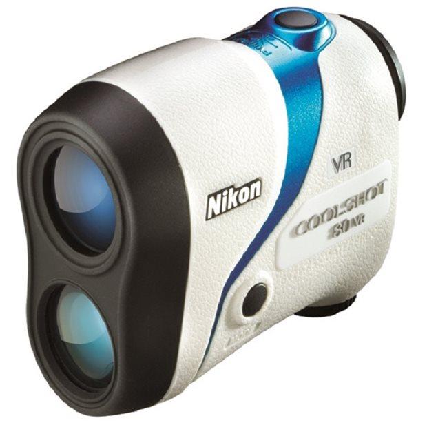 Nikon CoolShot 80 VR GPS/Range Finders Accessories