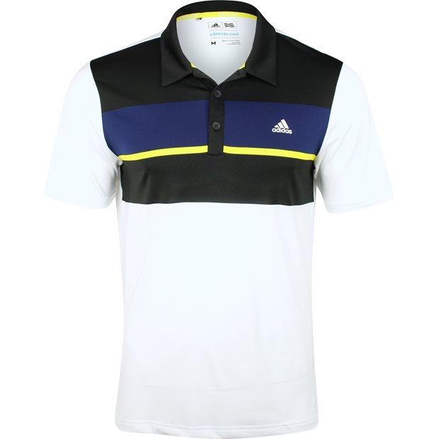 Adidas ClimaCool Engineered Block Shirt Apparel