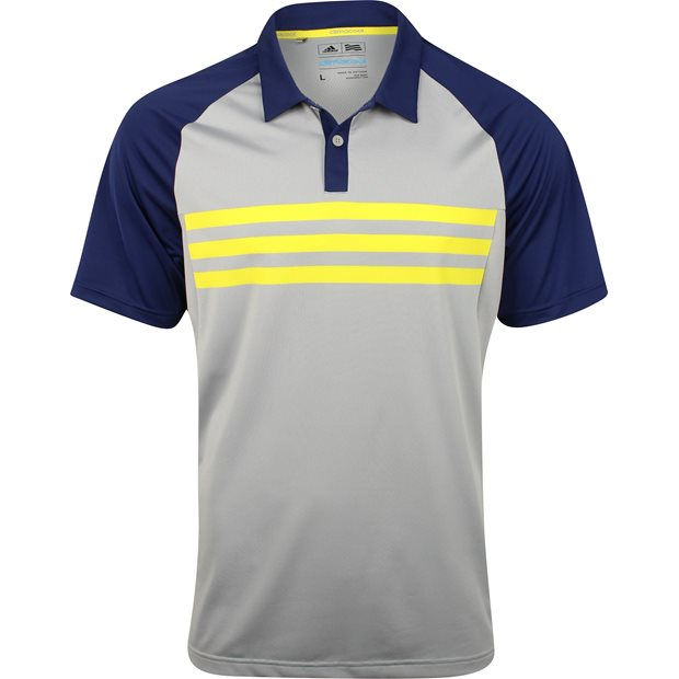 Adidas ClimaCool 3-Stripes Competition Shirt Apparel