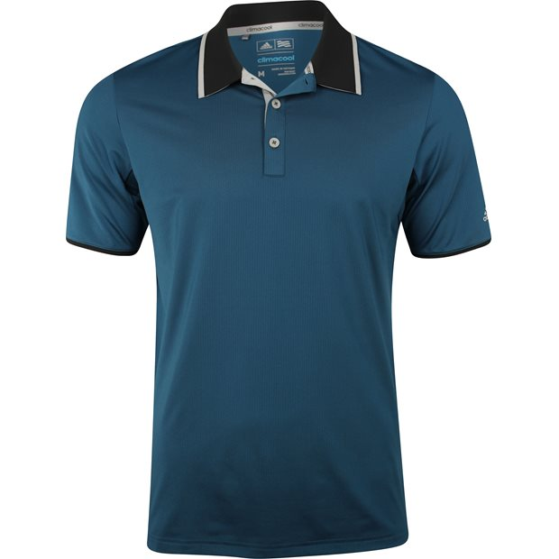 Adidas ClimaCool Performance Stretch Shirt Apparel