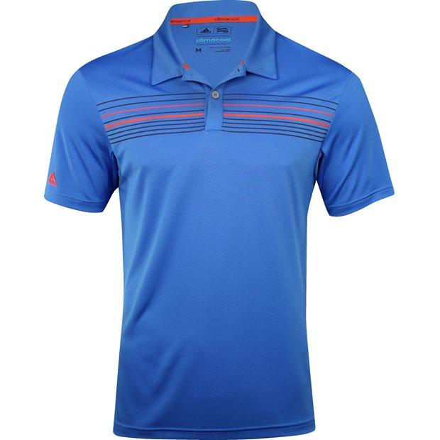 Adidas ClimaCool Chest Print Shirt Apparel