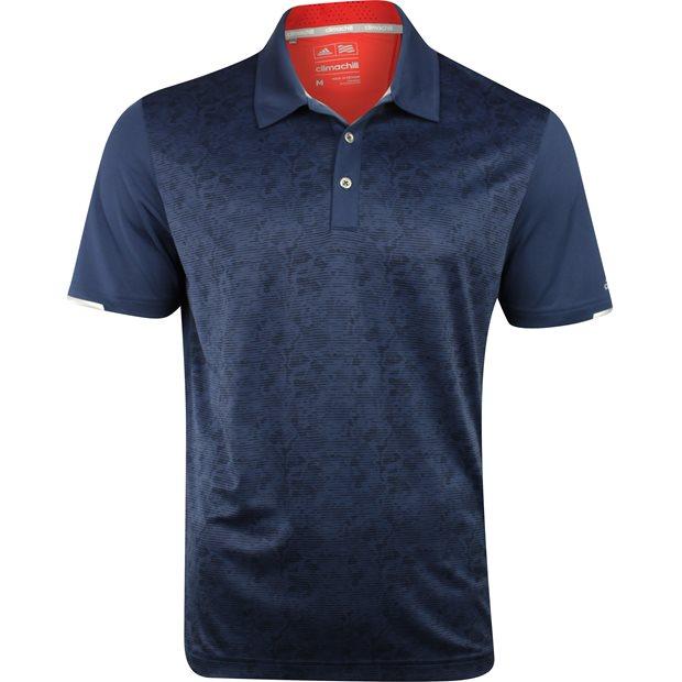Adidas ClimaChill 2D Camo Print Shirt Apparel