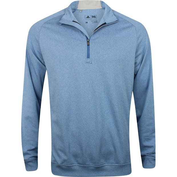 Adidas Club ½ Zip Outerwear Apparel