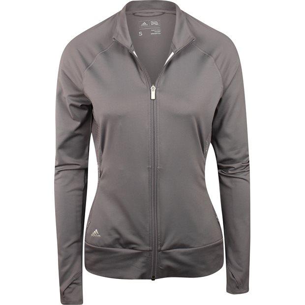 Adidas Rangewear Full Zip Outerwear Apparel