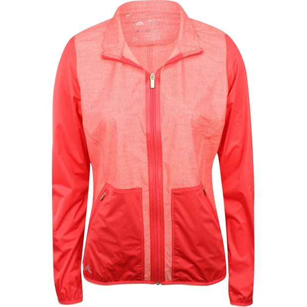 Adidas ClimaStorm Fashion Outerwear Apparel