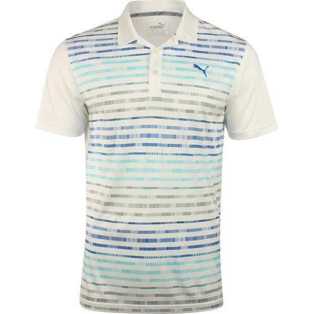 Puma Road Map Shirt Apparel
