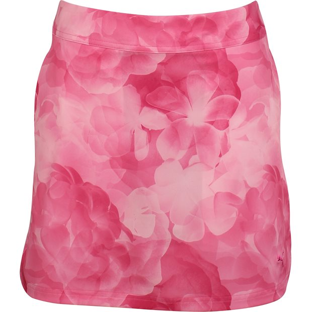 Puma Bloom Skort Apparel