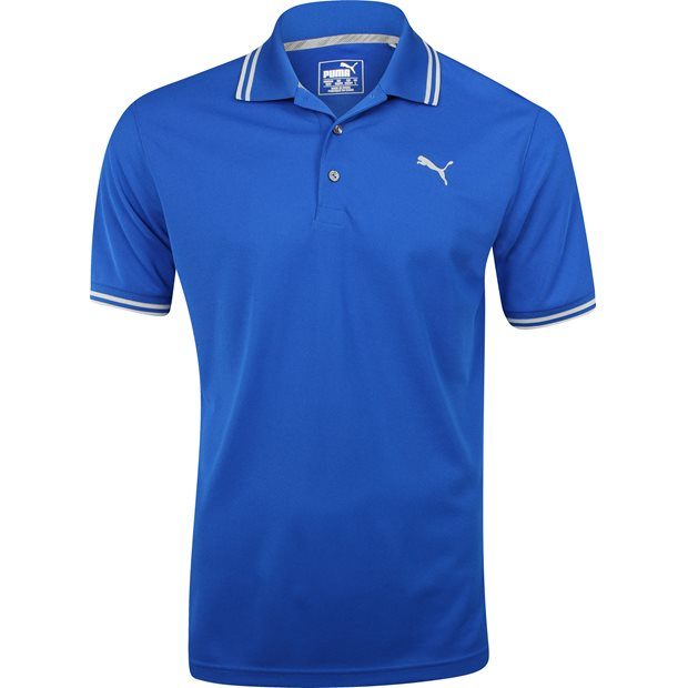 Puma Essential Pounce Pique Shirt Apparel