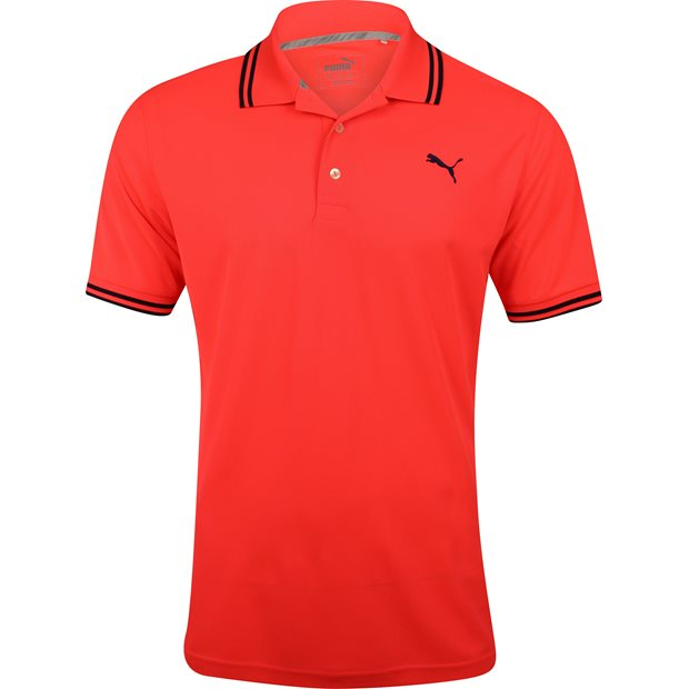 Puma Essential Pounce Pique Shirt Apparel