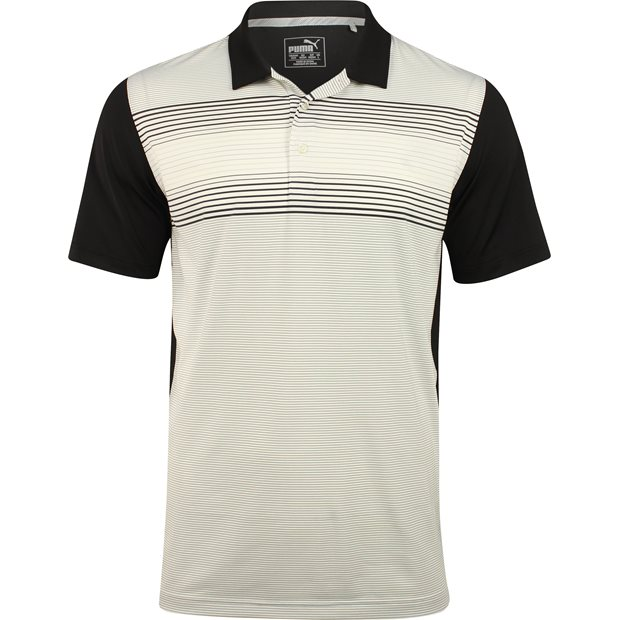 Puma Highlight Stripe Shirt Apparel