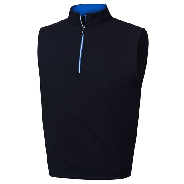 FootJoy Half-Zip Jersey Outerwear Apparel