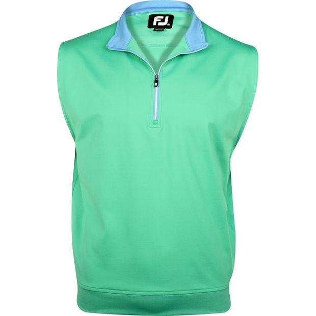FootJoy Half-Zip Jersey Outerwear Apparel