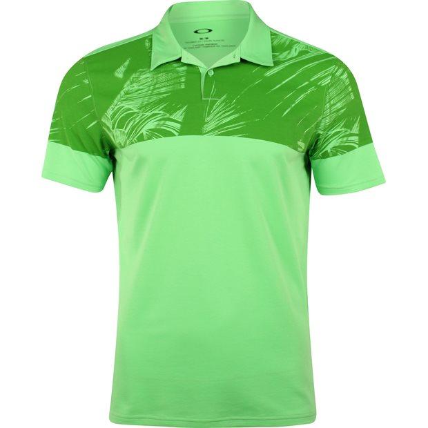 Oakley Offset Palm Shirt Apparel