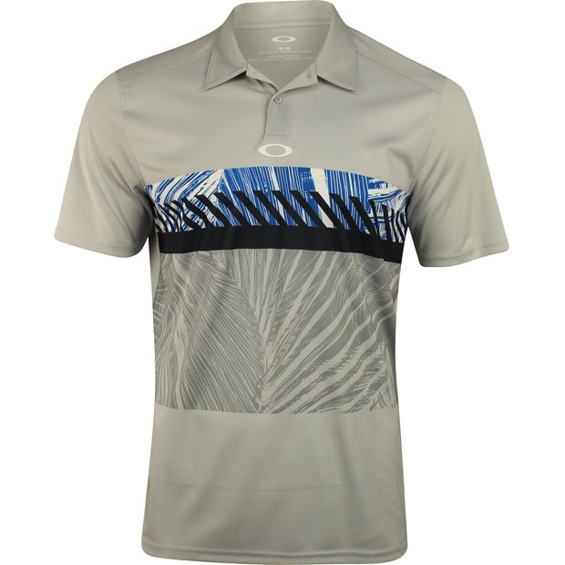 Oakley Premier Palm Shirt Apparel