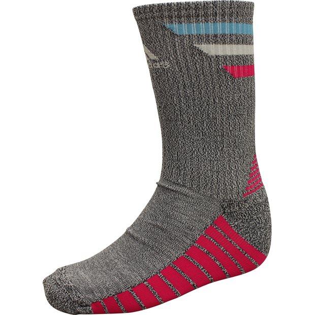 Adidas 3-Stripes Socks Apparel