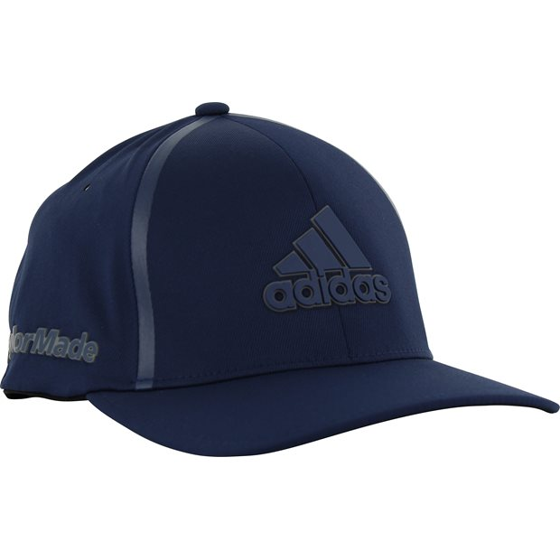 Adidas Tour Delta Textured Headwear Apparel
