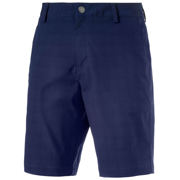 Puma Tailored Mesh Golf Shorts Apparel