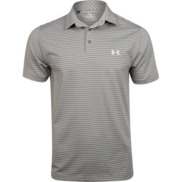 Under Armour UA Heatgear Playoff Stripe Shirt Apparel