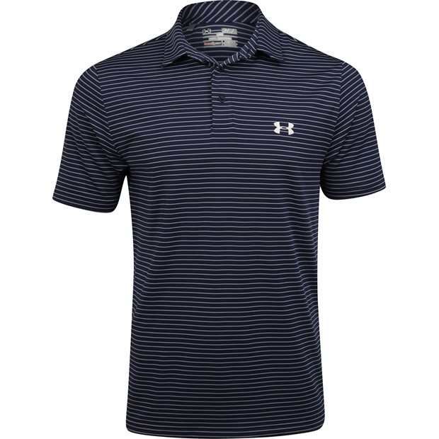 Under Armour UA Heatgear Playoff Stripe Shirt Apparel