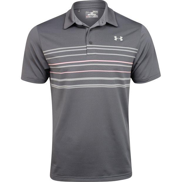 Under Armour UA Heatgear Approach Stripe Shirt Apparel