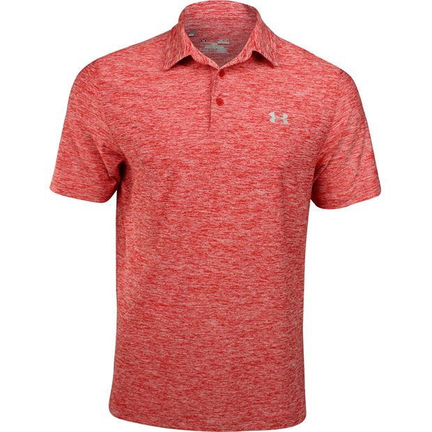 Under Armour UA Heatgear Elevated Heather Shirt Apparel