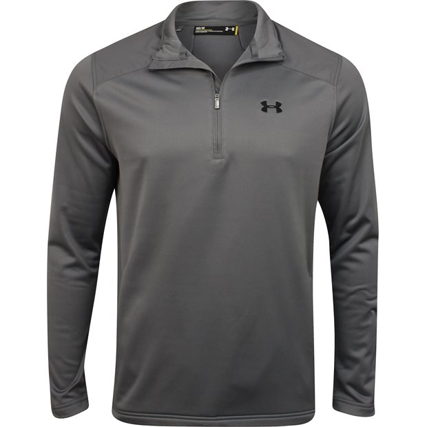 Under Armour UA Coldgear Unite ¼ Zip Fleece Outerwear Apparel