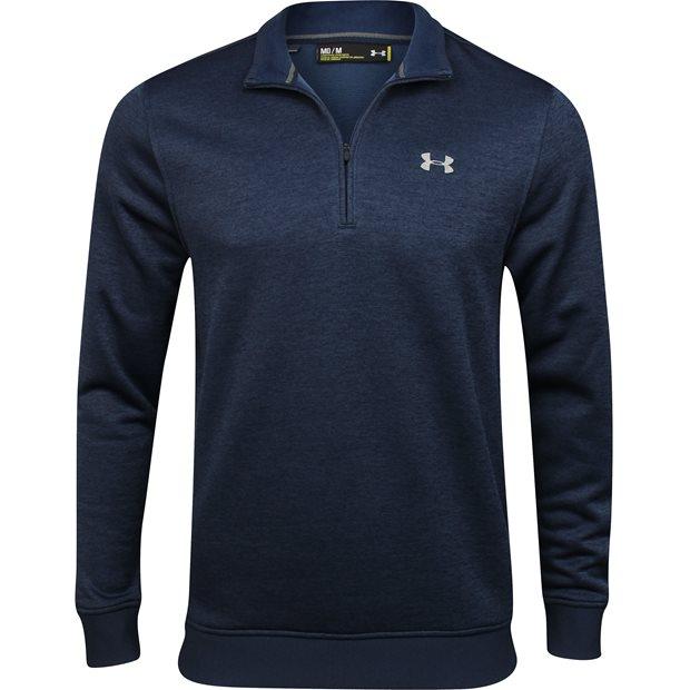 Under Armour UA Coldgear Storm Sweater Fleece ¼ Zip Outerwear Apparel