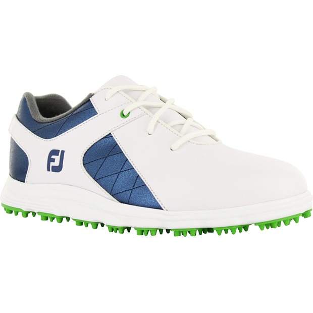 FootJoy FJ Junior Pro SL Golf Shoe Shoes