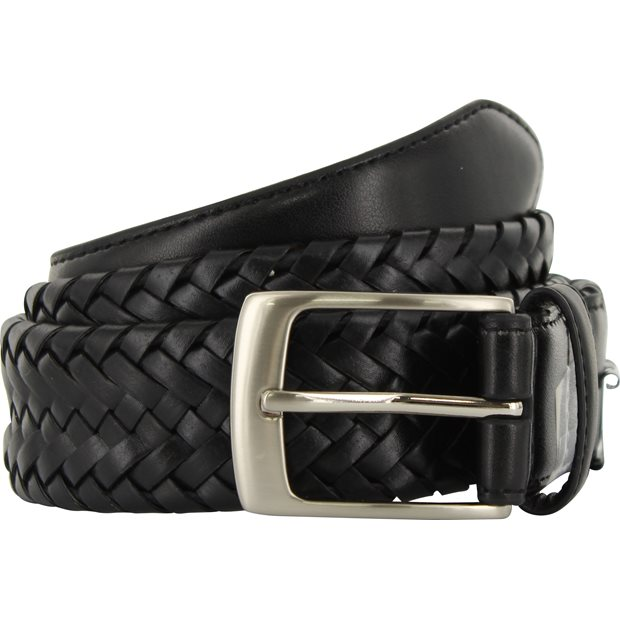 Danbury 35 MM Stretch Braid Accessories Apparel
