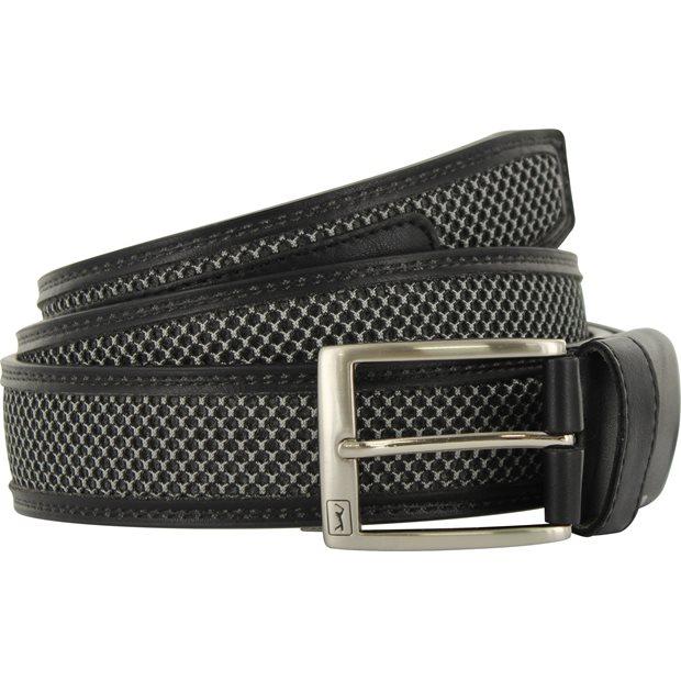 Gem Dandy PGA TOUR 35 MM Leather / Mesh Accessories Apparel