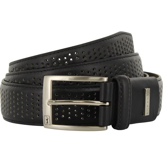 Gem Dandy PGA TOUR 35 MM Perforated Leather Accessories Apparel