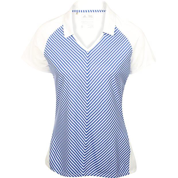Adidas ClimaChill Fashion Shirt Apparel
