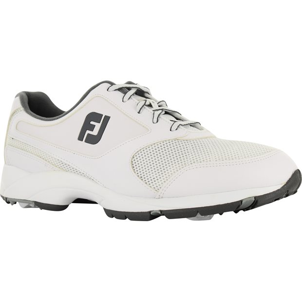 FootJoy FJ Golf Athletics Previous Season Style Spikeless Shoes