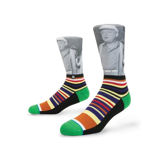 Stance Caddyshack Cverik Socks Apparel