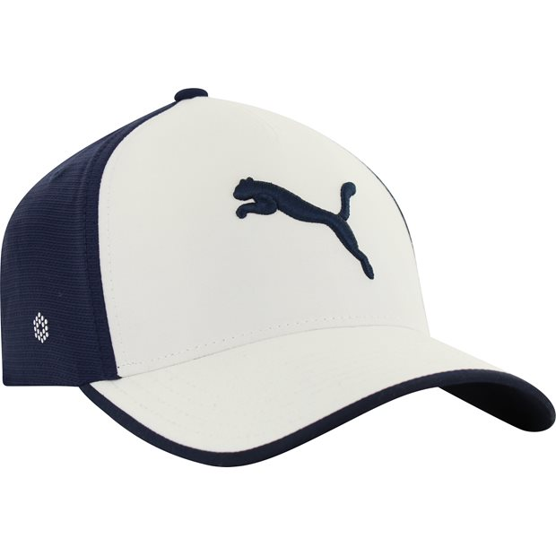 Puma Front 9 Flexfit Headwear Apparel