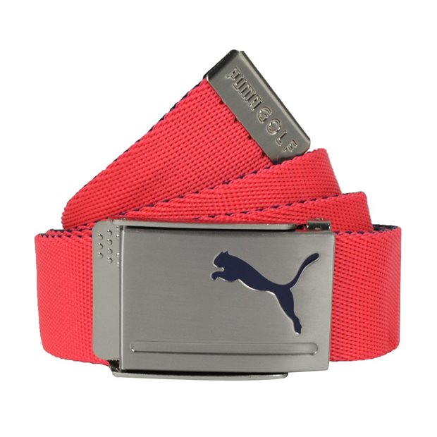 Puma Reversible Web Accessories Apparel